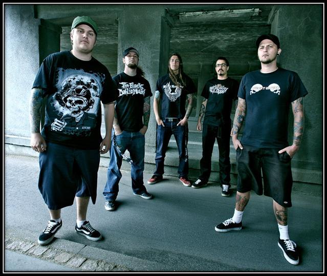 Hatesphere (2011)