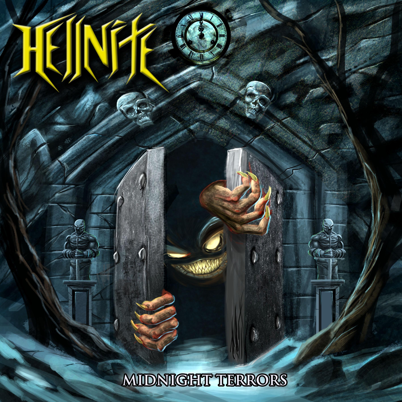 hellnite