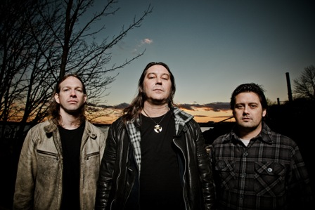 High On Fire (2012)