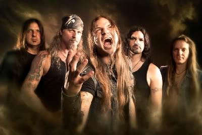 Iced Earth (2012)