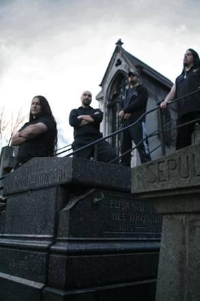 Immolation (2010)