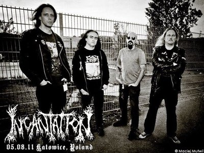 Incantation (2012)