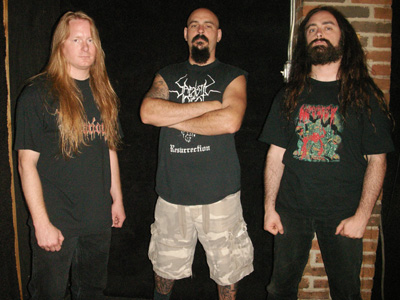 Incantation