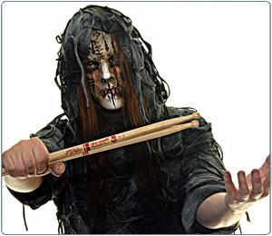 Slipknot - Joey Jordison