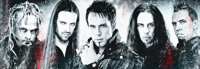 Kamelot (2012)