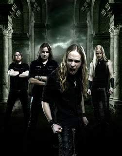 Keep Of Kalessin (2011)