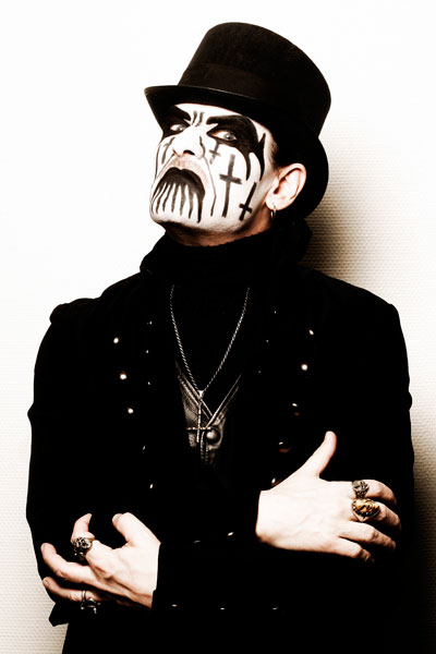 King Diamond (2012)
