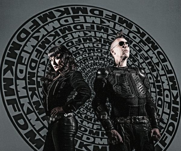 KMFDM (2016)