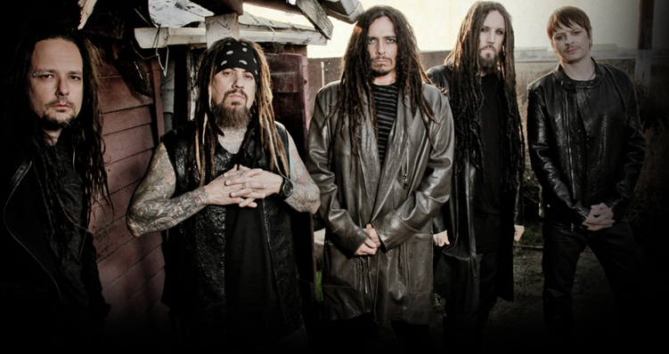 Korn (2013)