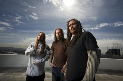 Korn (2008)