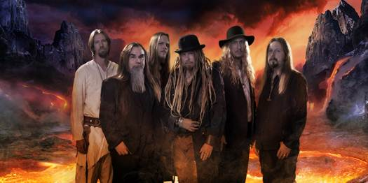 Korpiklaani (2012)