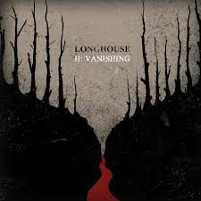 Longhouse Album Cover