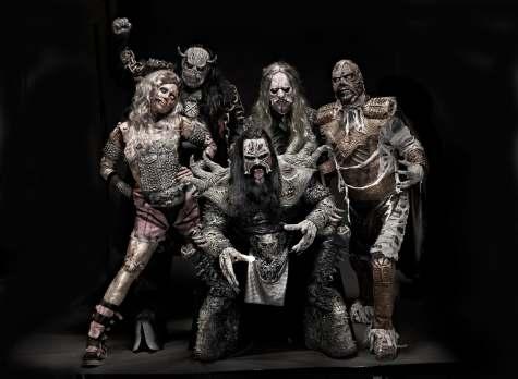 Lordi (2012)