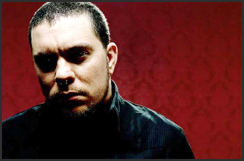 mark hunter chimaira