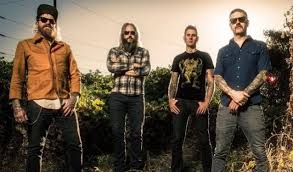 Mastodon Album Review