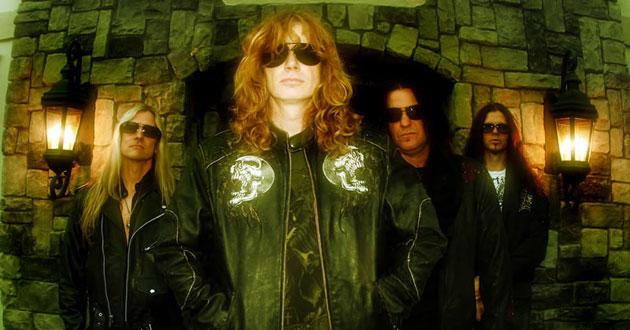 Megadeth (2008)