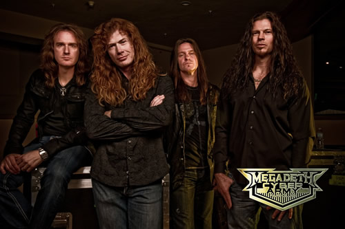 Megadeth (2010)