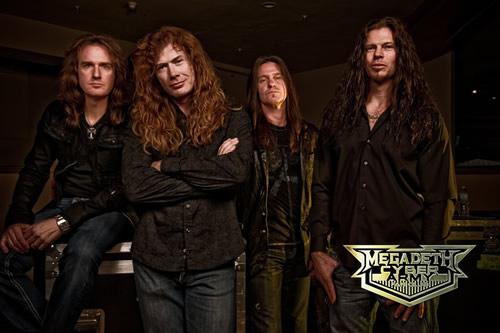 Megadeth (2010)