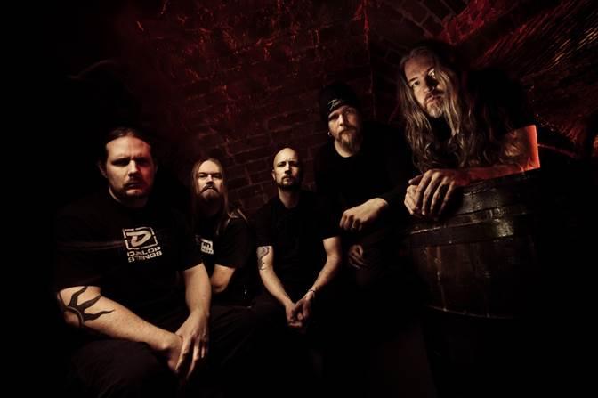 Meshuggah (2014)