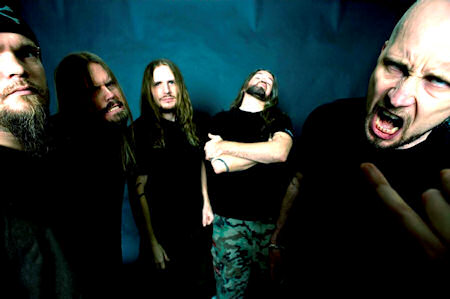 Meshuggah (2008)