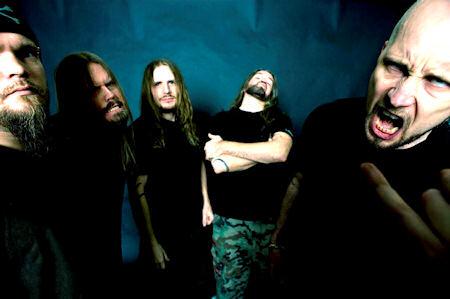 Meshuggah (2008)