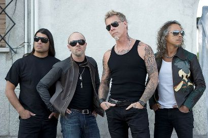Metallica 2013