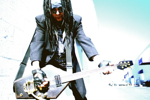 Al Jourgensen