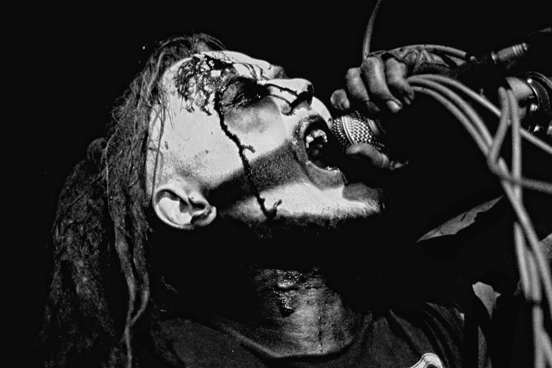 Mortiis (2011)