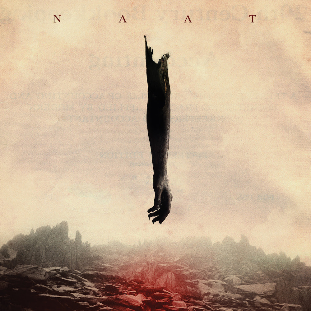 NAAT is a huge blend of instrumental post metal, doom and sludge coming from Genoa, Italy.