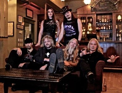 Nightwish (2012)
