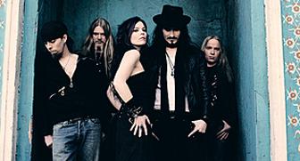Nightwish (2008)