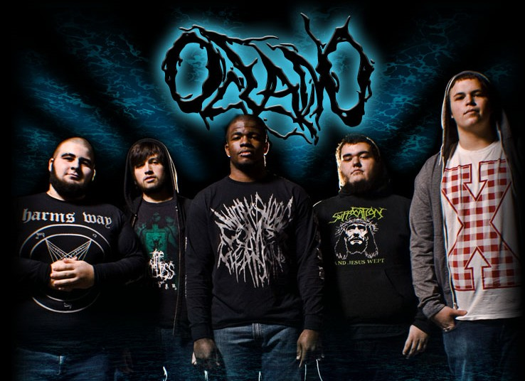 Oceano