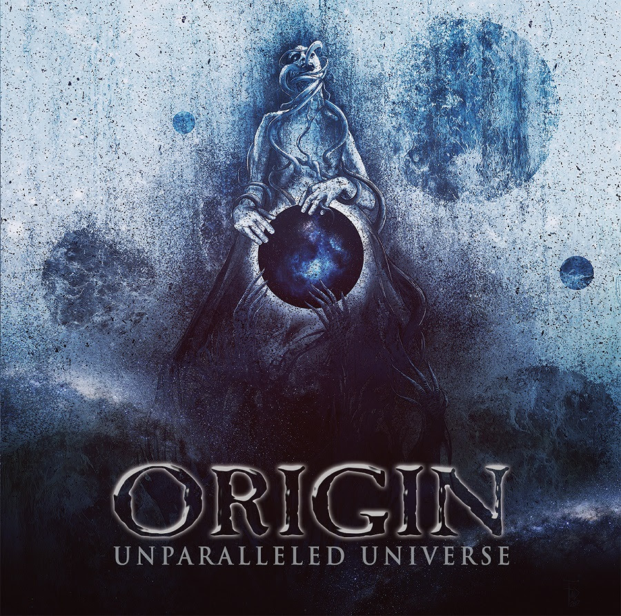 Origin Band Pic