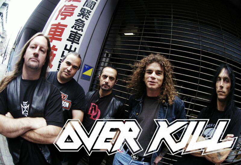Overkill 2005