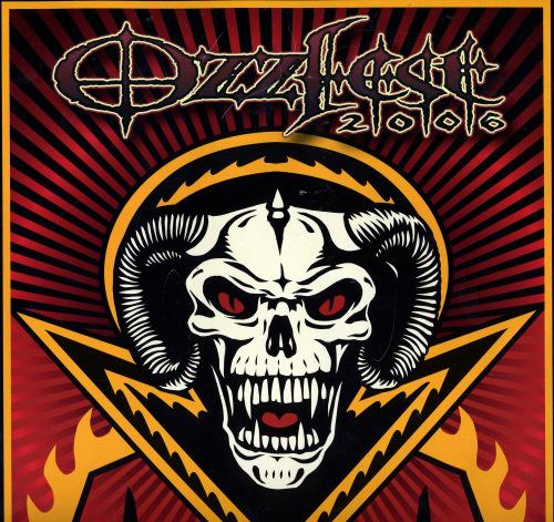 Ozzfest (2006)