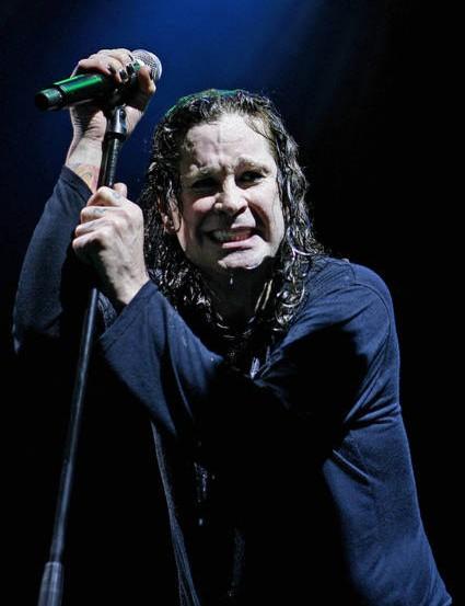 Ozzy Osbourne (2008)