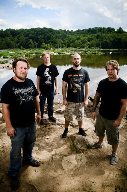 Pig Destroyer (2012)
