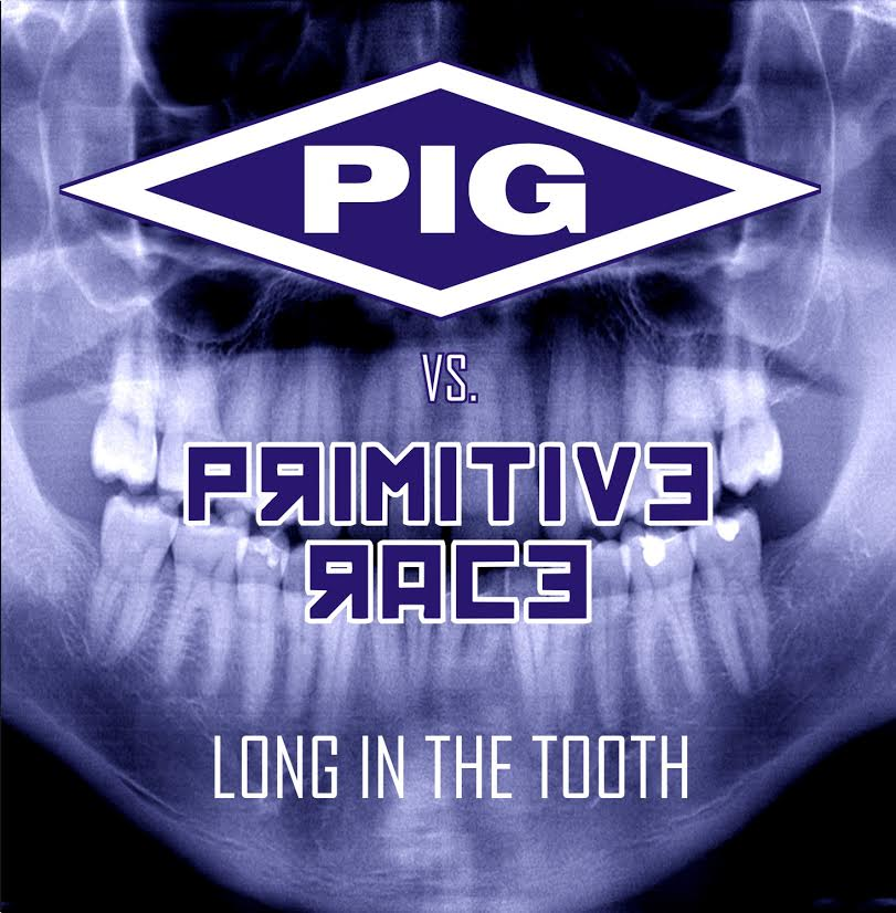 Pig Vs. Primitive Race