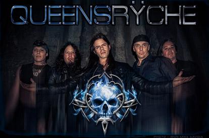 Queensryche (2012)