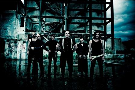 Rammstein (2009)