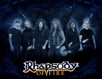 Rhapsody of Fire (2011)