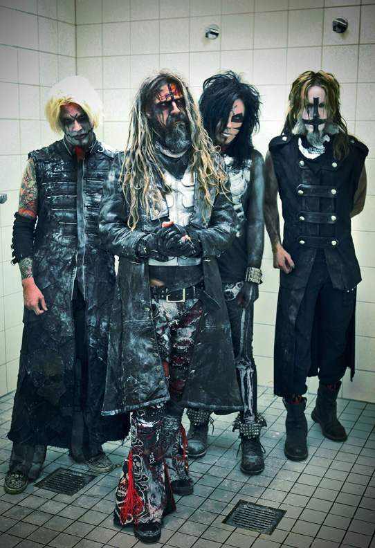 The gauntlet rob zombie offers golden tickets to upcoming tour rob zombie offers golden tickets to upcoming tour with marilyn manson m4hsunfo