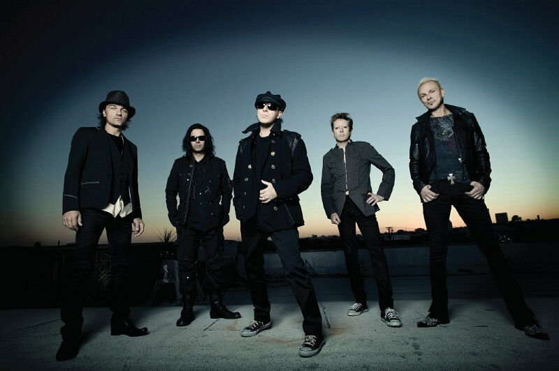 Scorpions 2007