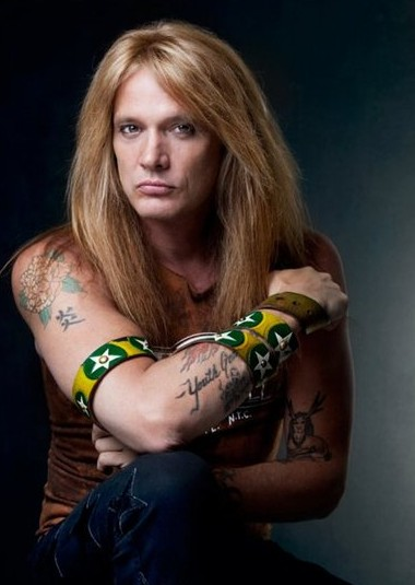 The Gauntlet - SEBASTIAN BACH Comments On The Death Of Jani Lane