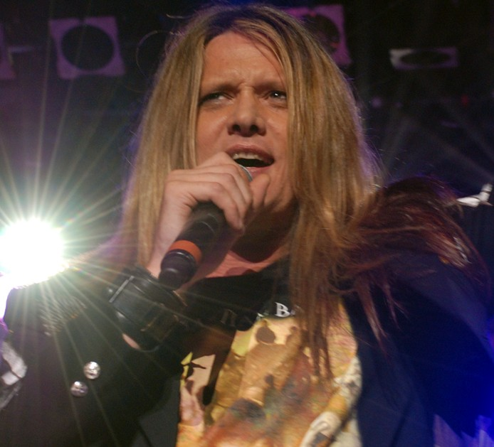 Sebastian Bach