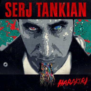 Serj Tankian (2012)