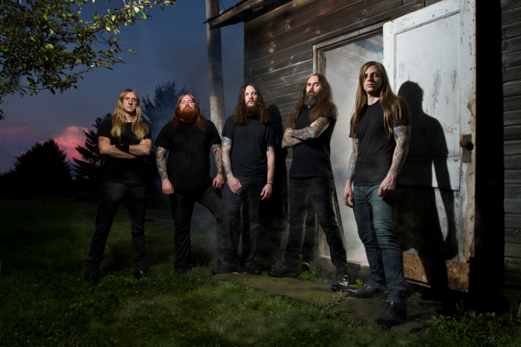 Skeletonwitch 2013
