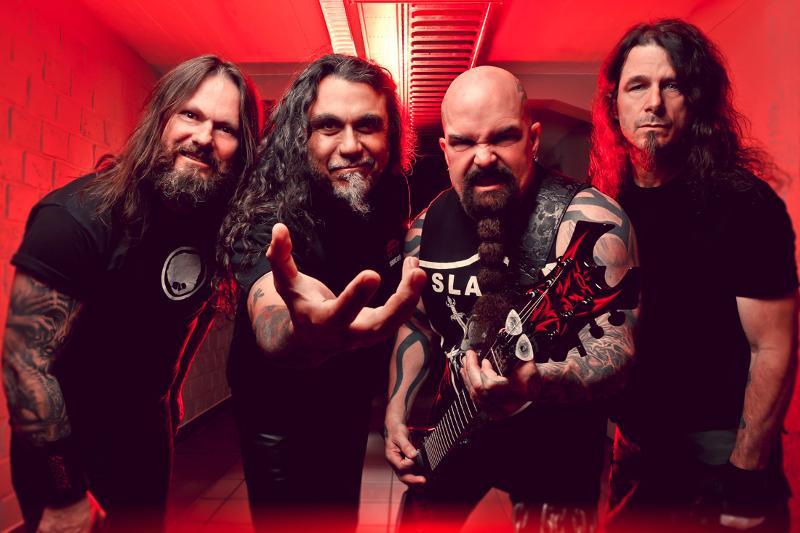 Slayer  (2013)
