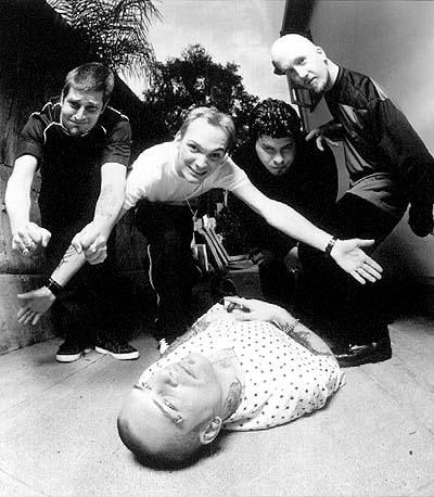 Snot (1997)