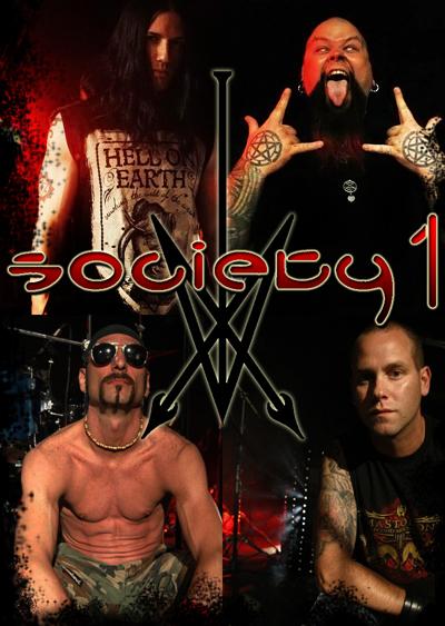 Society 1 (2008)